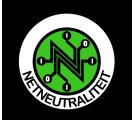 Symbool voor netneutraliteit