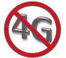 Geen 4G