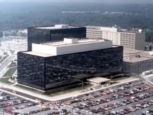 NSA hoofdkwartier: Welke IT-lekken kennen ze hier?