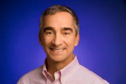 Google's CFO Patrick Pichette probeert de financiële analisten Googles lange termijn strategie uit te leggen.