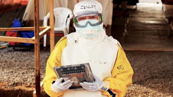ebolatablet
