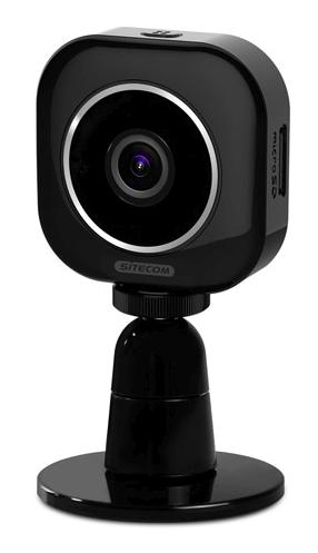 Sitecom WLC-1000 Wi-Fi Home Cam Mini