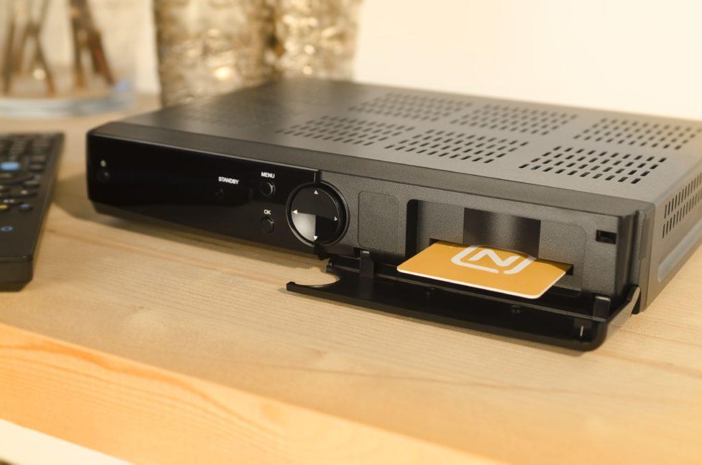 De meeste mensen zullen tevreden zijn met de router of mediabox die door KPN of Ziggo (foto) worden geleverd. Vrije keus in apparaten is er echter ondanks Europese regelgeving niet.