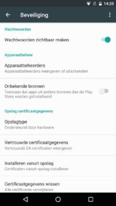 android_onbekende_bronnen