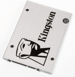 Kingston SSDNnow UV400 ssd