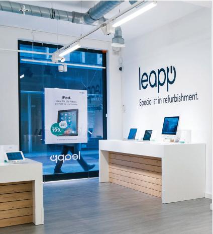 leapp-store
