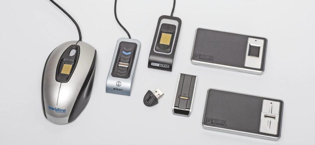 Voor Windows Hello geschikte vingerafdrukscanners zijn moeilijk te krijgen