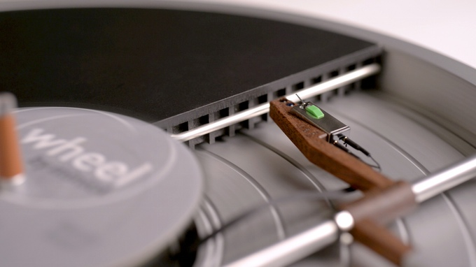 vinyl lp platenspeler plaat muziek elpee