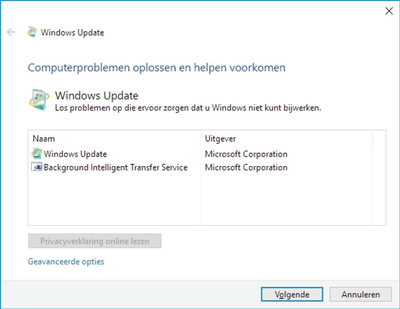 Updates En Upgrades Voor Windows 10 Onder Controle Ct