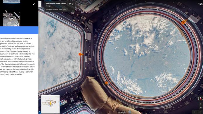 ISS_Google_Maps