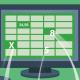 Gegevens efficiënt invoeren in spreadsheets