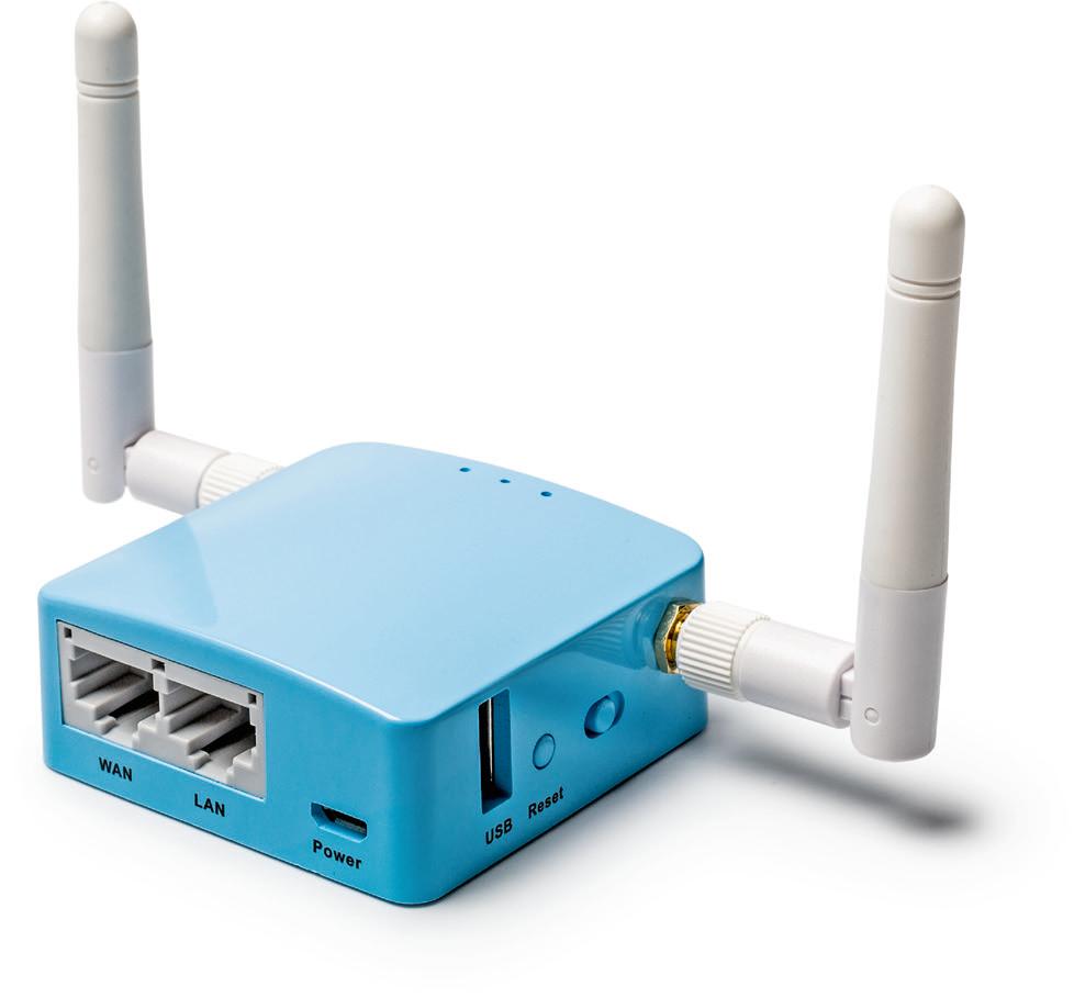 mini-router GL.iNet GL-MT300A