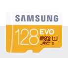 Samsung microSDXC Evo