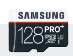 Samsung microSDXC Pro Plus