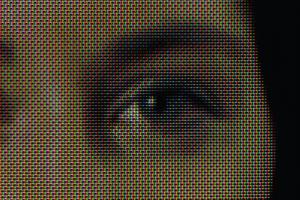 pixel raster Samsung