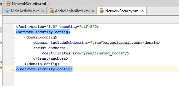 \fnlfs01RedirectedFolders$mdtDesktopct-webandroid-netwerkAndroid-netwerkverkeer controleren, network-security-config.png