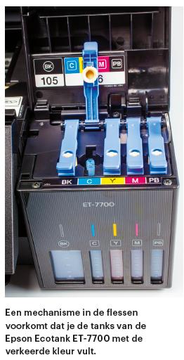 all-in-one printers - inkttank