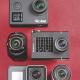 Actioncam voor Full HD en meer: vijf modellen vergeleken