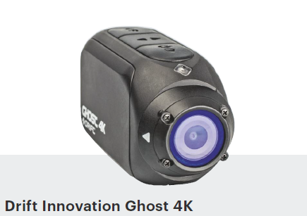 actioncam Drift Innovation Ghost 4K action cam