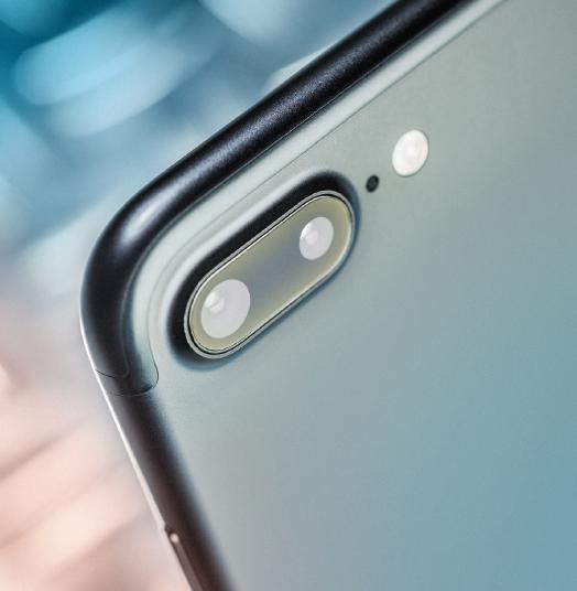 dubbele camera smartphone