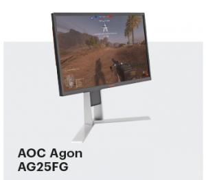 game-monitor AOC Agon