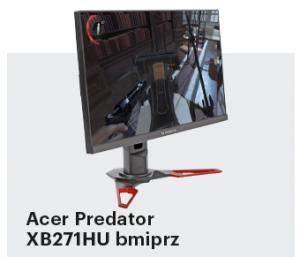 game-monitor Acer Predator