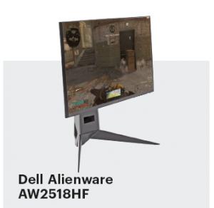 game-monitor Dell Alienware
