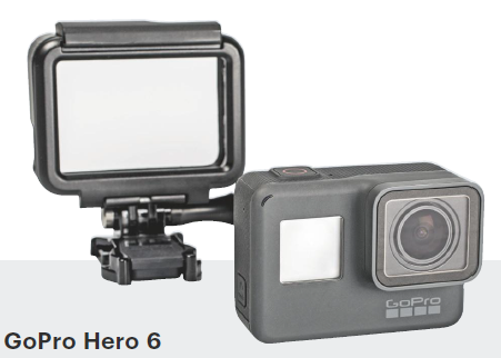 action cam GoPro Hero 6 action cam