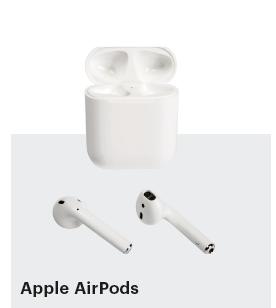 bluetooth oordopjes in-ear Apple AirPods