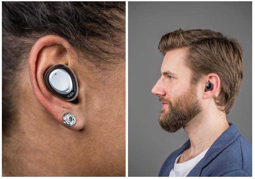 bluetooth oordopjes in-ear test