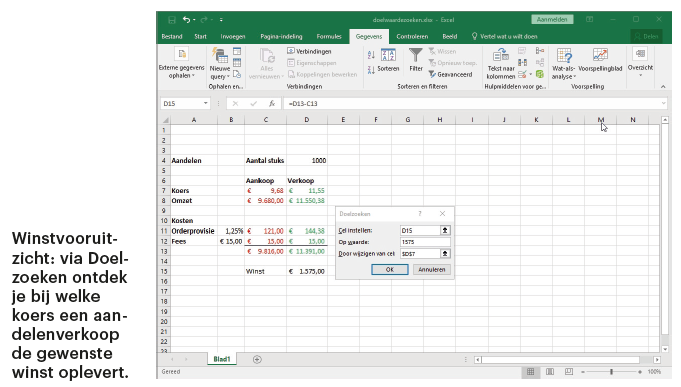 Excel-doelzoeken-gegevensvalidatie-waarde-zoeken-bepalen