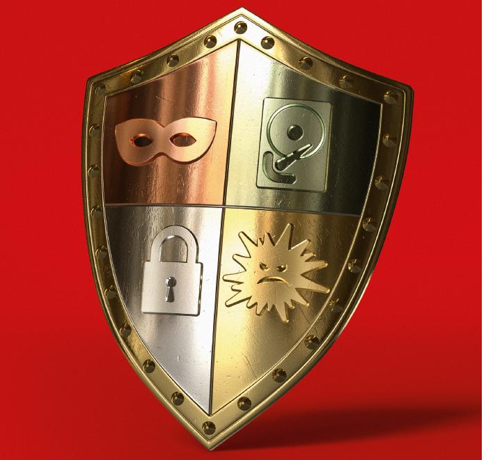 IT beveiliging wat werkt echt wat niet mythe tips