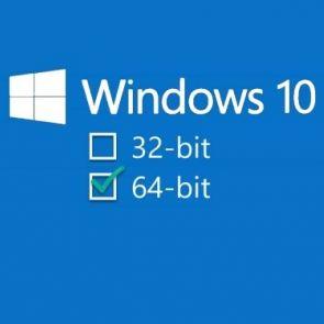 UEFI-modus 32-bit BIOS