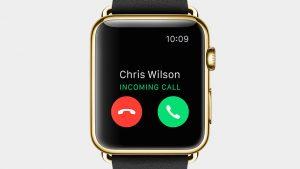 apple watch simkaart 4G