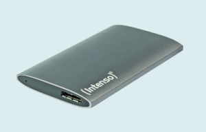 "Intenso 1.8"" Portable SSD Premium Edition externe ssd usb-ssd externe schijf"
