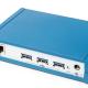 Veelzijdige usb-server met beheeropties