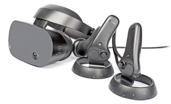 Windows VR-bril oled Samsung Odyssey