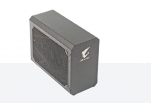 Gigabyte Aorus GTX 1070 Gaming Box eGPU Thunderbolt externe behuizing