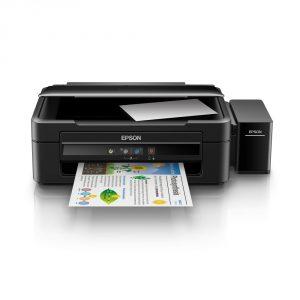 zwart-wit printen afdrukken kleur Windows 10 printer profiel