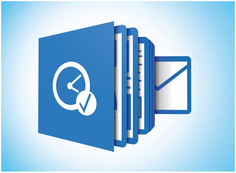 Outlook snel handig werken tips verzonden bericht autocorrectie spelling typen categorie