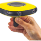 360 graden camera Vuze getest voor VR-films