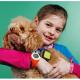 Gps-tracker voor je kind of huisdier: vergelijkende test