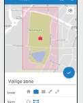 tracker gps-tracker kind huisdier tracking alarmfunctie positiebepaling Glonass Beidou Galileo app portal plaatsbepaling geofence gebied