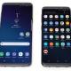 Samsung Galaxy S9 en S9+ getest