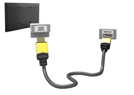 Nintendo Switch audio return channel HDMI ARC receiver tv