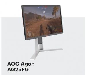 AOC Agon AG25FG