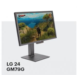 LG 24 GM79G