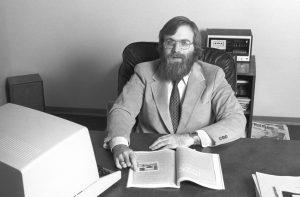 Paul Allen Microsoft oprichter overleden