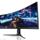 Asus curved 49