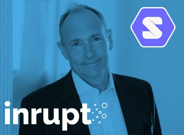 internet-technologie Solid POD Tim Berners Lee inrupt